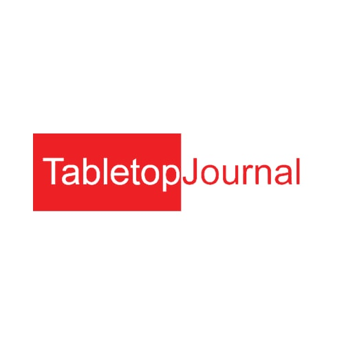 TableTop Journal